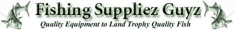 Fishing Suppliez Guyz banner