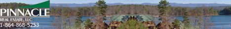 Lake Keowee SC Waterfront Lake Lots